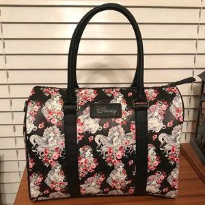 Torrid Disney Floral Princess Handbag